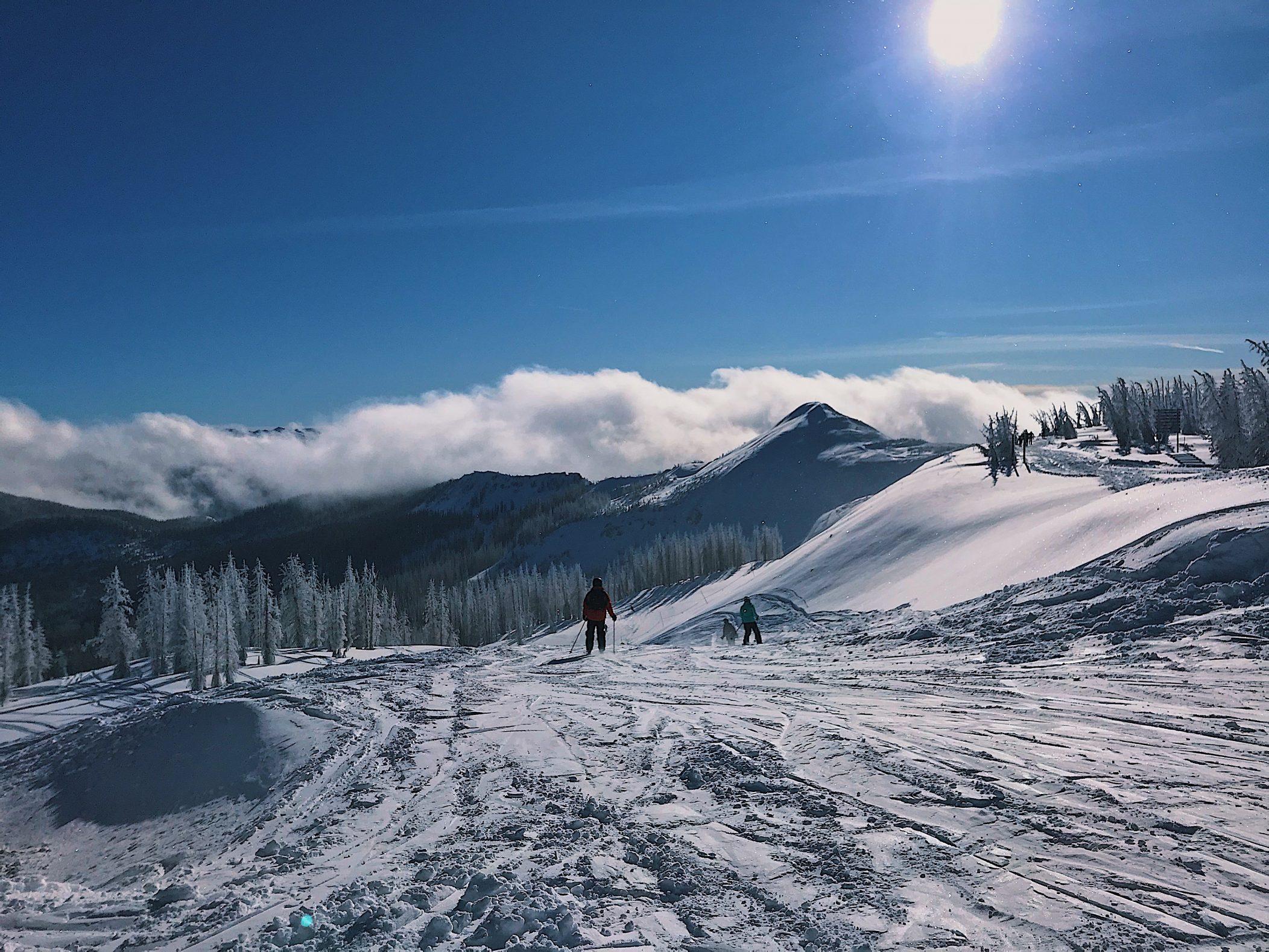 Colorado Ski Areas