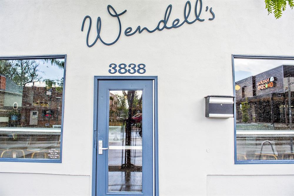 Wendells Denver Exterior